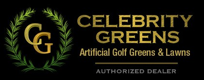 Celebrity Greens Authorized Dealer